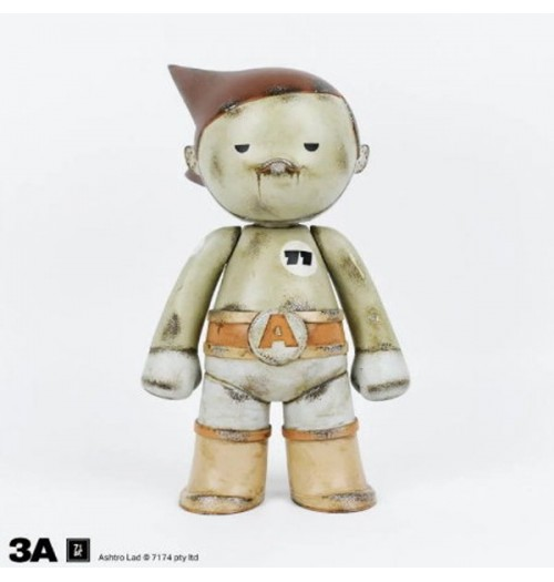 "ThreeA: 8"" ASHTRO LAD - Sleepy 77"