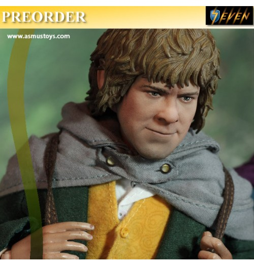 PREORDER: Asmus Toys 1/6 Lord of the Rings: Merry (Slim Version)