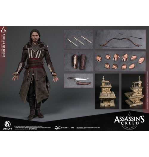 DAM Toys 1/6 Assassin's Creed Aguilar