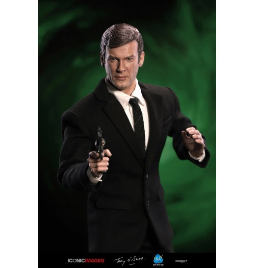 DID 1/6 Roger Moore