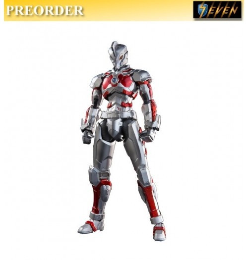 PREORDER: Dimension Studio x Eastern Model 1/6 Ultraman Ace (Action Figure): Boxset