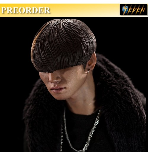 PREORDER: JD Studio 1/6 BIGBANG Daesung: Box Set (Produced by Enterbay)