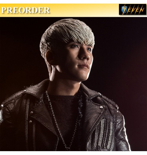 PREORDER: JD Studio 1/6 BIGBANG Seungri: Box Set (Produced by Enterbay)