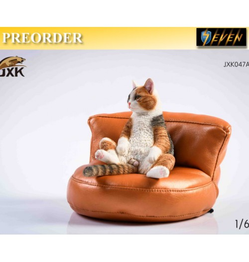 PREORDER: JXK 1/6 JXK047A The cat 2.0: Boxset