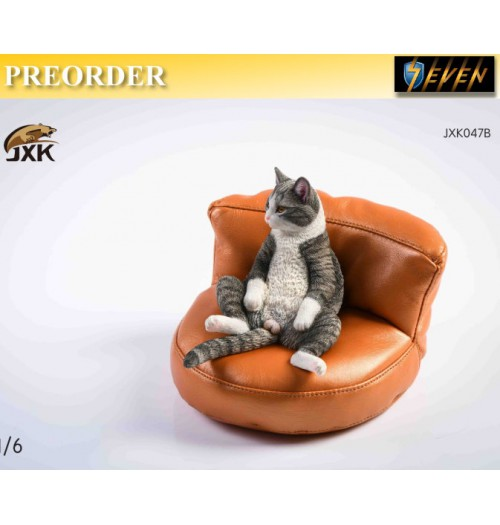 PREORDER: JXK 1/6 JXK047B The cat 2.0: Boxset
