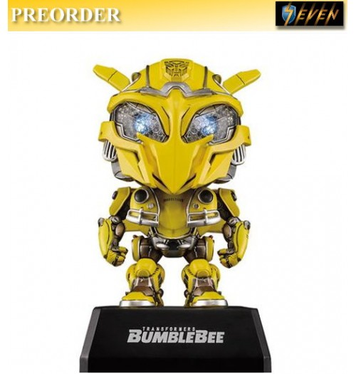 PREORDER: Killerbody: High-end Baby Figurines w/Speaker Bumblebee (Mask)