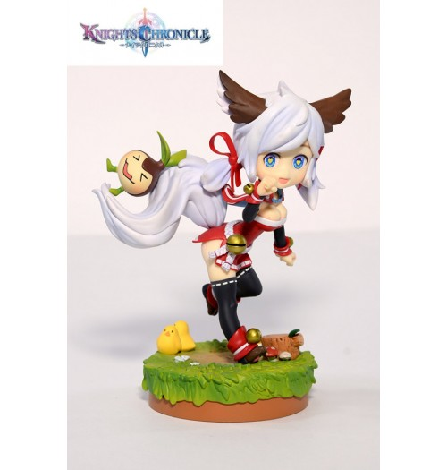 King Kong Studio: Knights Chronicle - Mina Statue