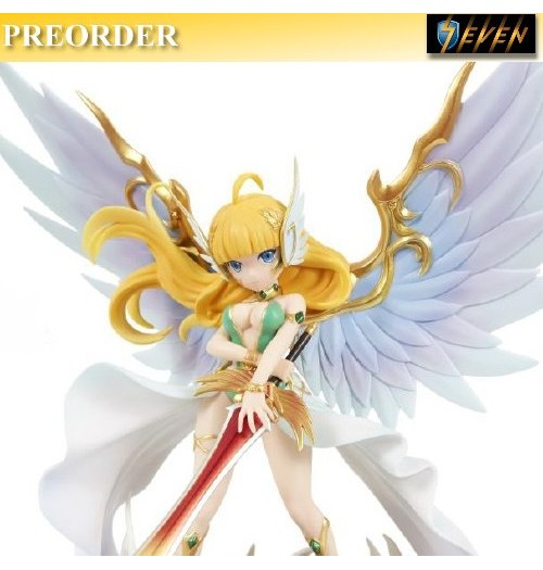 PREORDER: King Kong Studio: Summoners War - Valkyrie Statue