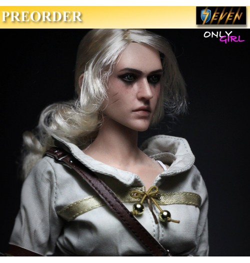 PREORDER: ONLYGIRL 1/6 The Witch Boxset