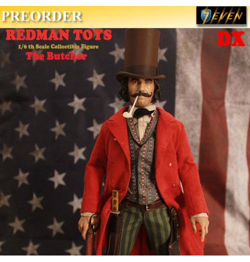 PREORDER: Redman Toys 1/6 The Butcher