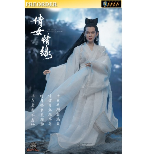 PREORDER: Smart Toys 1/6 FT003 A Chinese Ghost Story: Boxset
