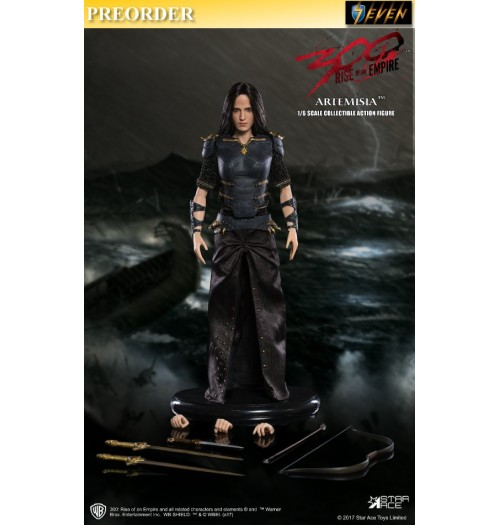 PREORDER: Star Ace 1/6 300 Rise of an Empire: Artemisia 2.0: Boxset