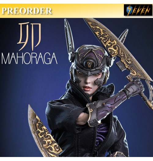 PREORDER: Studio Sundowner 1/6 Mahoraga Box Set