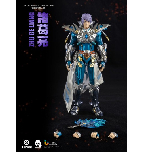 Threezero: Honor of Kings - ZHU GE LIANG (RETAIL)