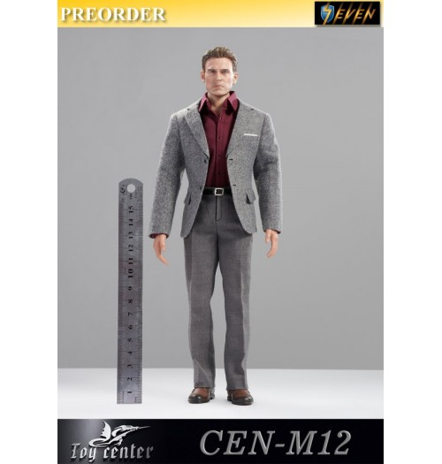 PREORDER: Toy Center 1/6 Soldier Model Casual suit: Set