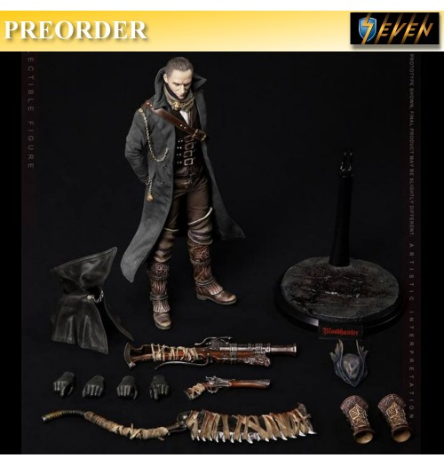 PREORDER: VTS 1/6 Blood hunter Boxset